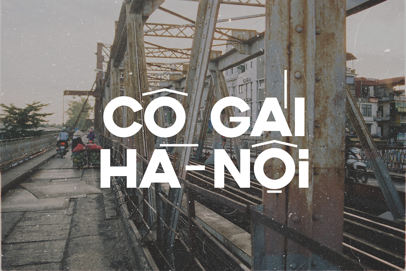 New Digital Typeface L'Hanoienne Preserves Classic Hanoi Hand-Painted Fonts