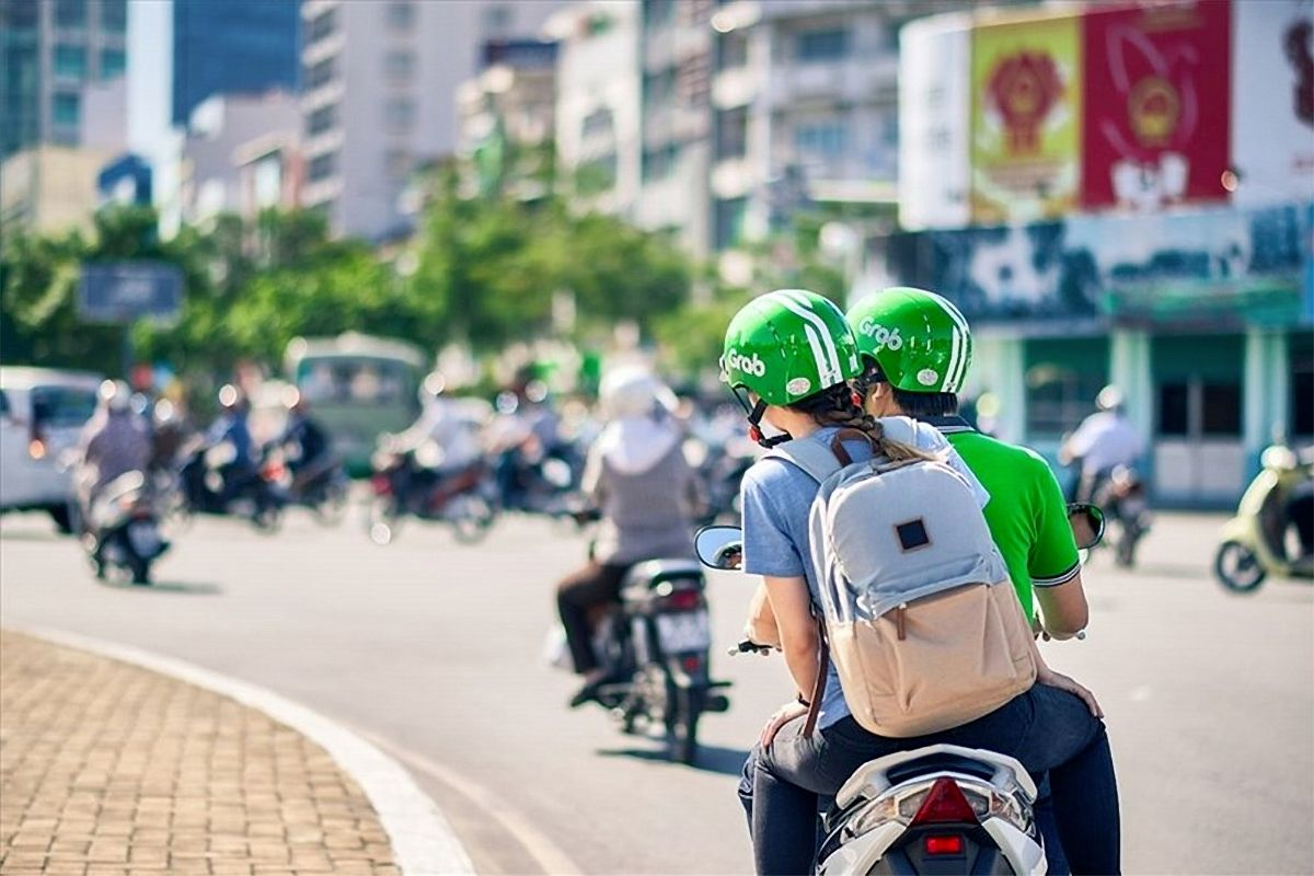 Grab unveils new GrabCycle app to let people share bikes, e-scooters - Techgoondu