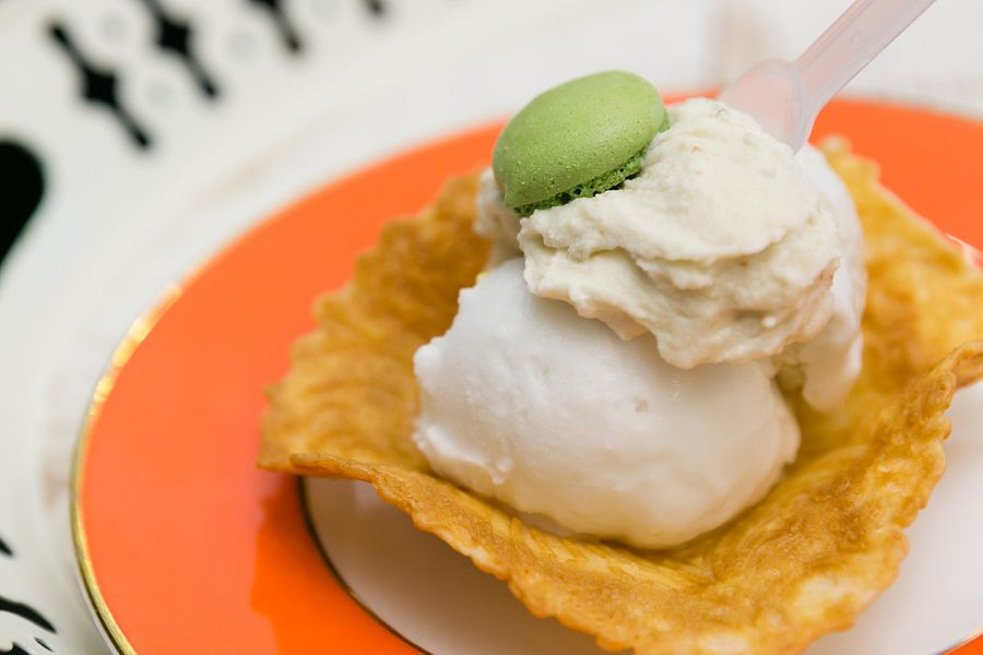 Hẻm Gems: Pandan and Durian Gelato for a Sizzling Summer Day in Saigon