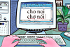Typing Vietnamese, Part 1: Language, Identity and Technology at a Crossroad