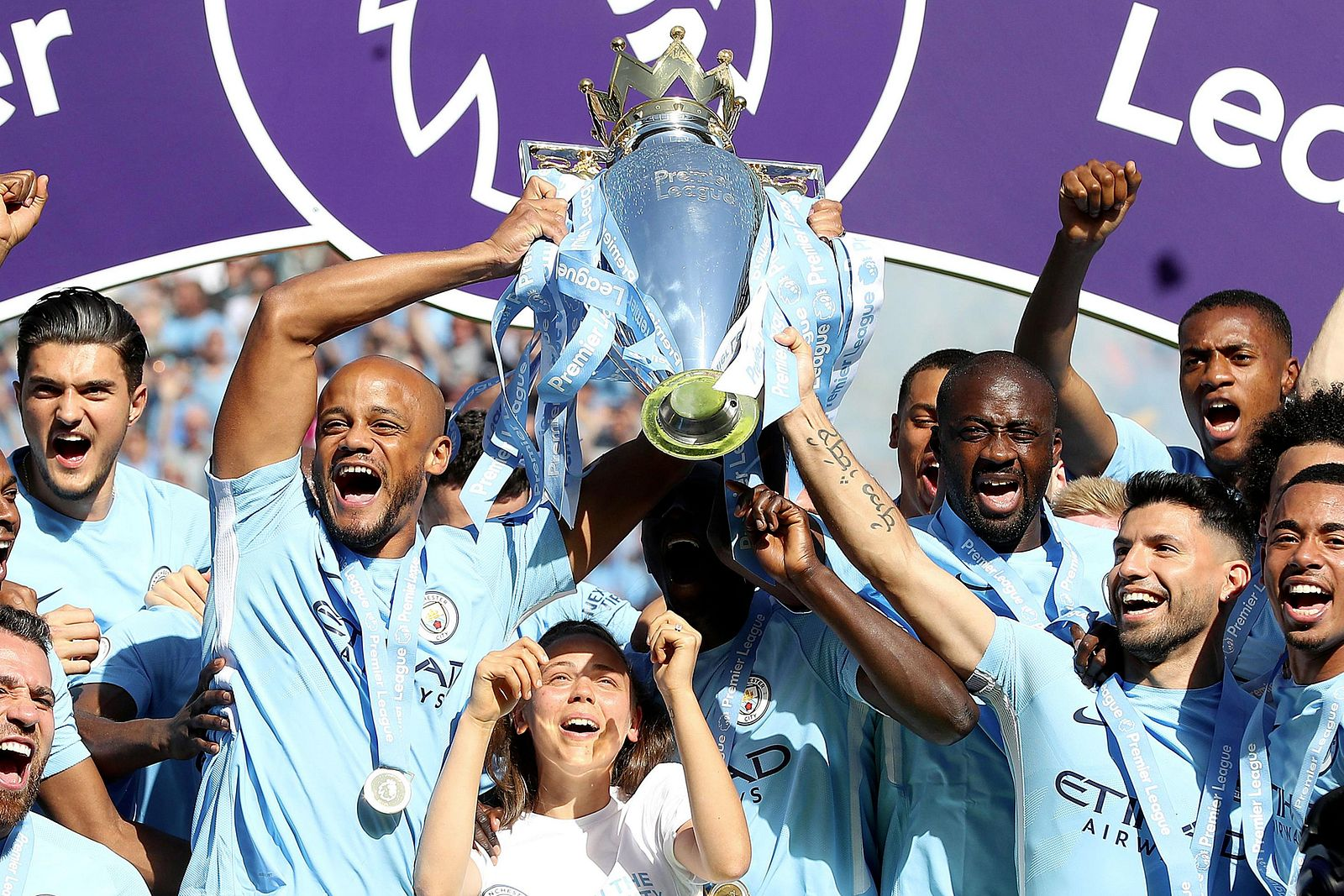 Facebook Strikes Deal to Live-Stream Premier League in