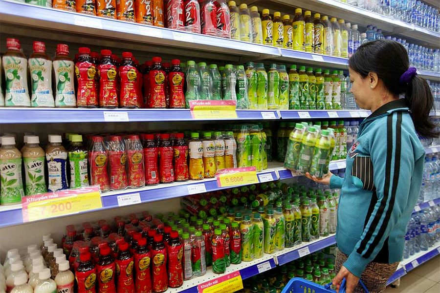 The Three Musket-Teas Dominating Vietnam's Market of Sugary Drinks