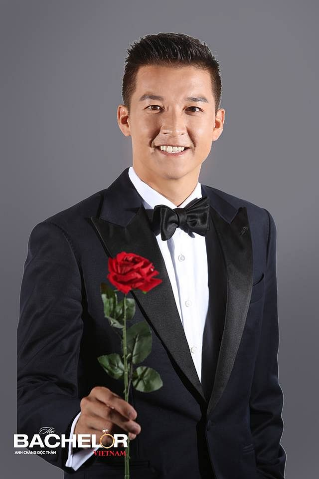 ahead of its premiere next week the bachelor vietnam reveals the