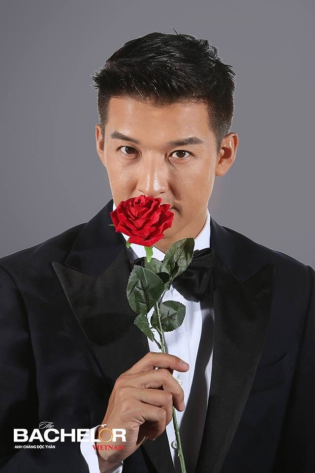 Ahead of Its Premiere Next Week, 'The Bachelor Vietnam