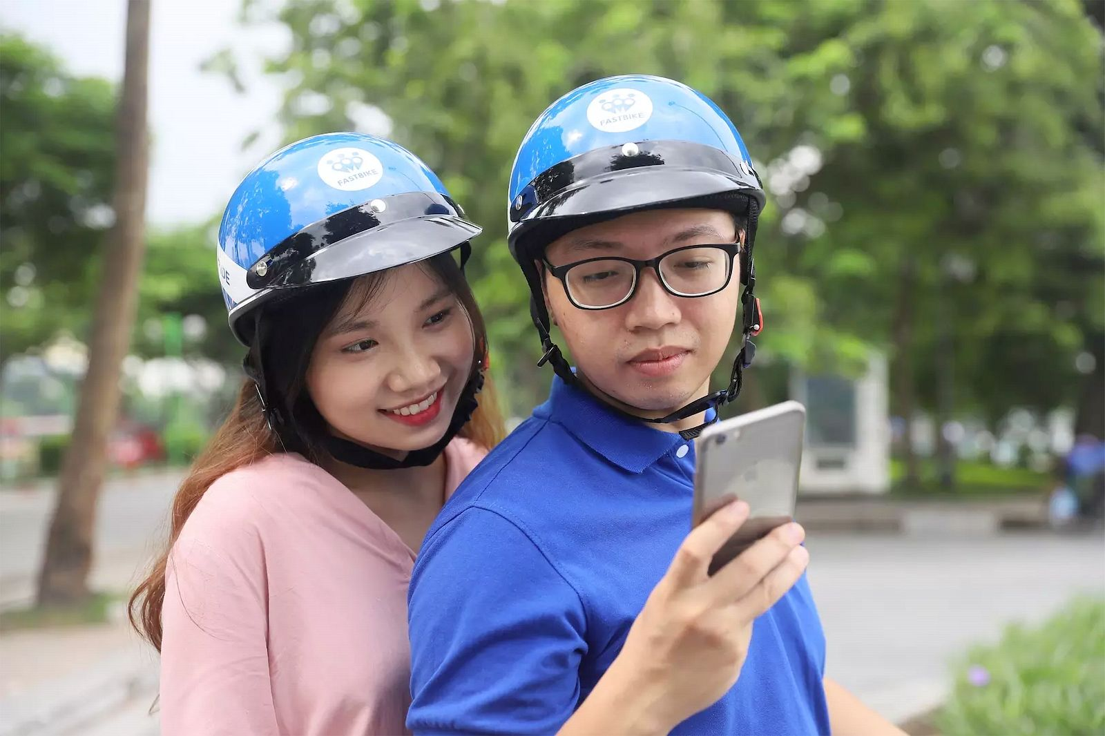 Unknown in Vietnam, Local Ride-Hailing App FastGo to Expand