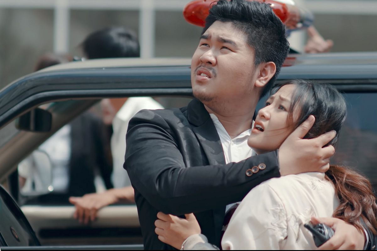A Vietnamese Web Series Just Made YouTube's Top 10 Trending Videos