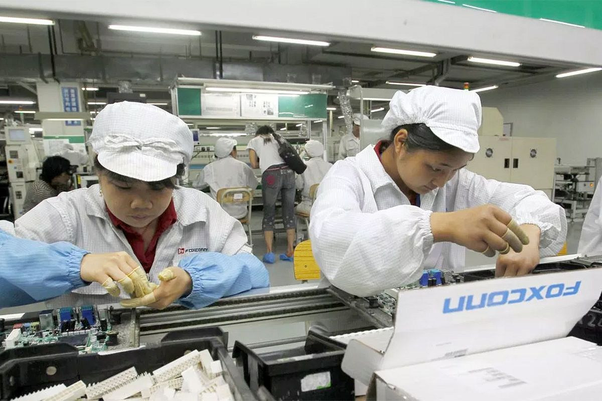 foxconn vietnam factory address apple factory in vietnam