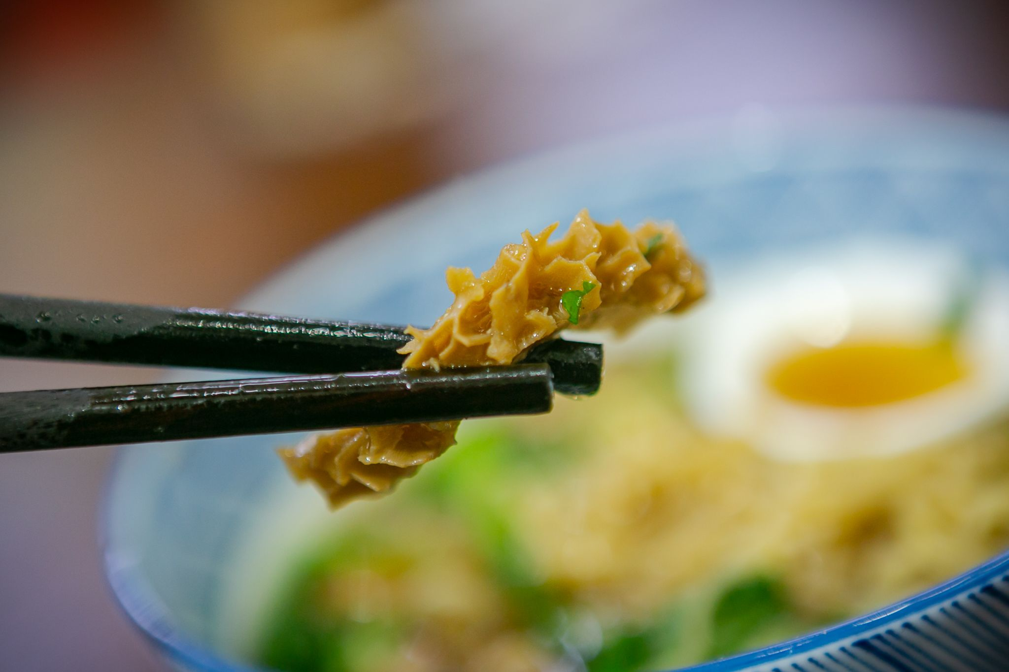 Hem Gems: A Bowl of Tripe Noodles That Takes You Straight to