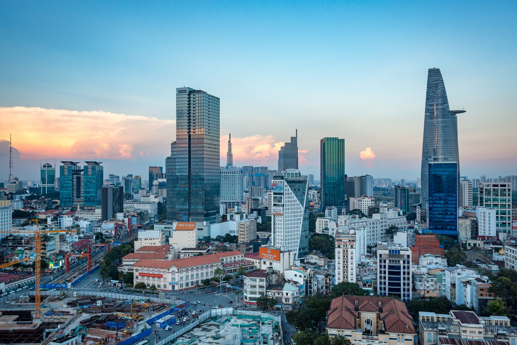 Saigon Is the Most Expensive City in Vietnam to Live