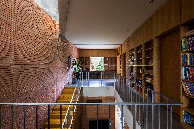 Photos] Vo Trong Nghia's Latest 'House for Trees' Is an Urban Garden