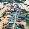 Floods in Central Highlands, Phu Quoc Cause $43m in Damage