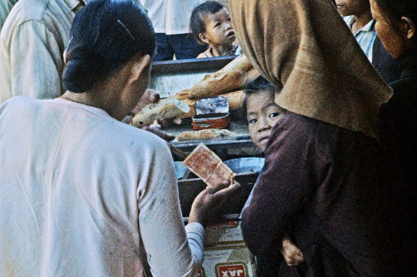 [Photos] The Joy and Hardships of Life in 1963 Binh Phuoc