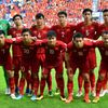 Vietnam National Team Players Become Ambassadors for Campaign Against Plastic Waste