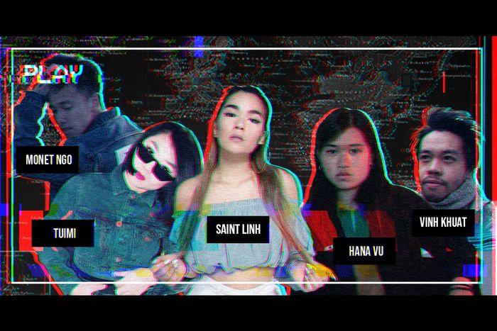 Viet coffee girls