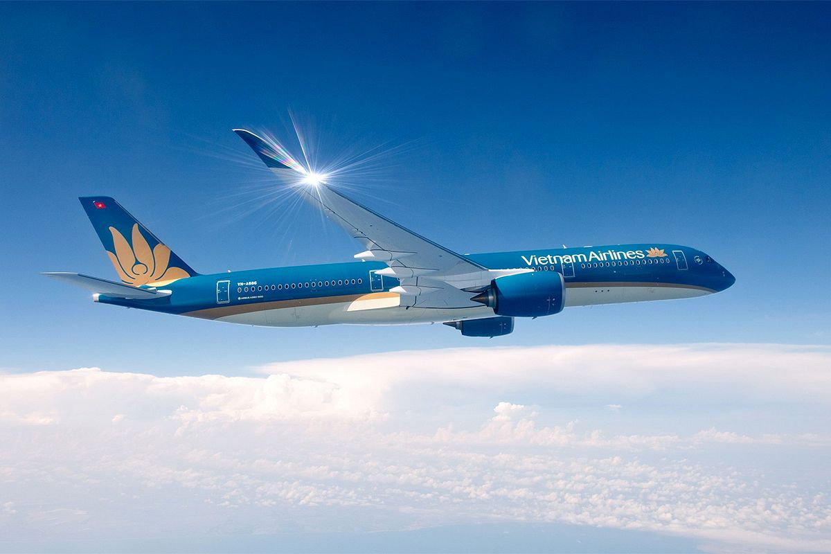 Vietnam Airlines to Spend $3 7bn on 50–75 New Airplanes - Saigoneer
