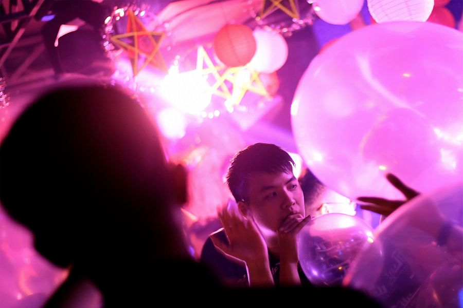 Vietnam Might Add Laughing Gas to List of Banned Narcotics