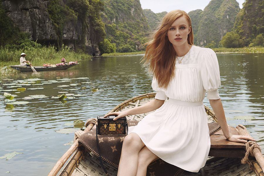 [Video] Louis Vuitton Seeks Vietnam's Help to Sell Bags in New Campaign
