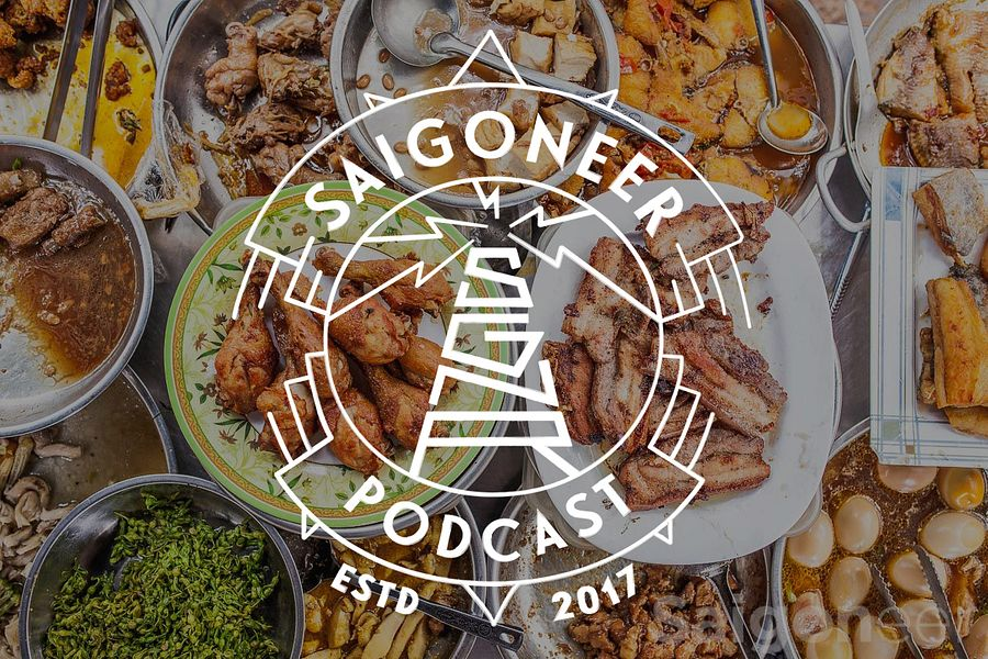 Saigoneer Podcast: The Food Authenticity Debate