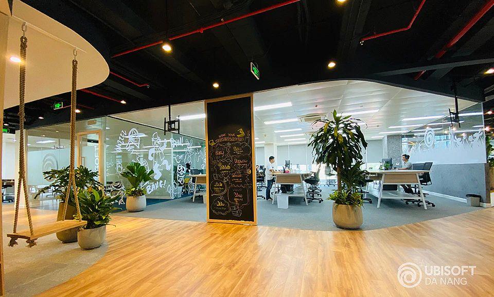 Ubisoft Opens Studio In Da Nang To Produce Mobile Games Saigoneer