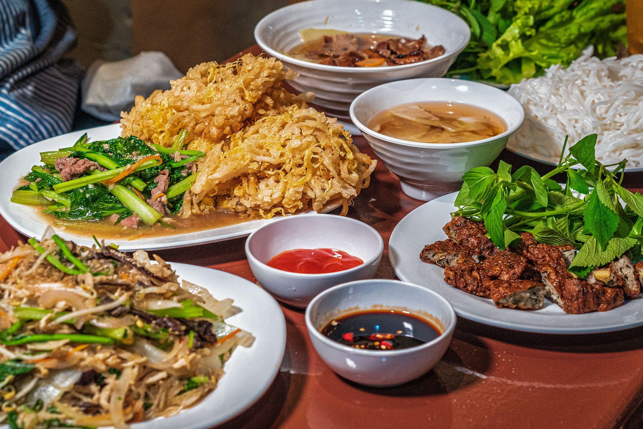 Ngõ Đồng Xuân