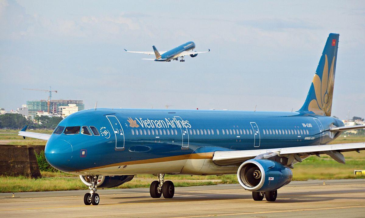 Vietnam Airlines Denies Bankruptcy Rumors Amid Huge Losses - Saigoneer
