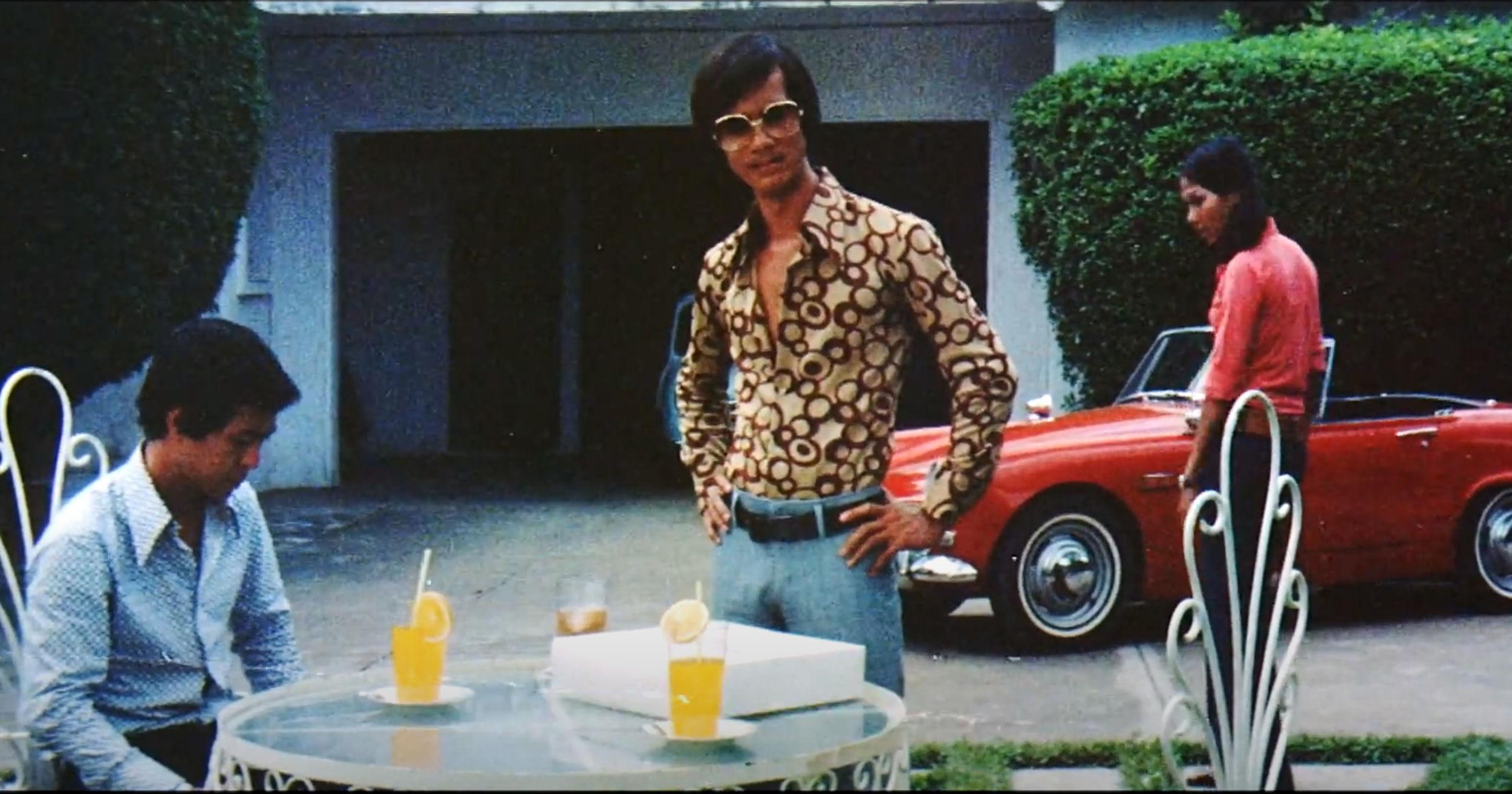 After Decades Under the Bed, a 1974 Vietnamese Film Finds an Audience  Online - Saigoneer