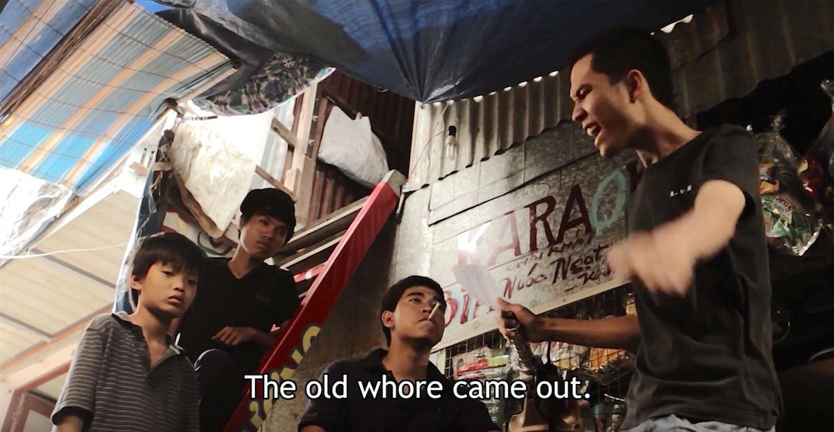 Eating Our Way Through Wisconsin Film_16 >> Gambling And Globalization In Old Saigon A Brief History Of So De