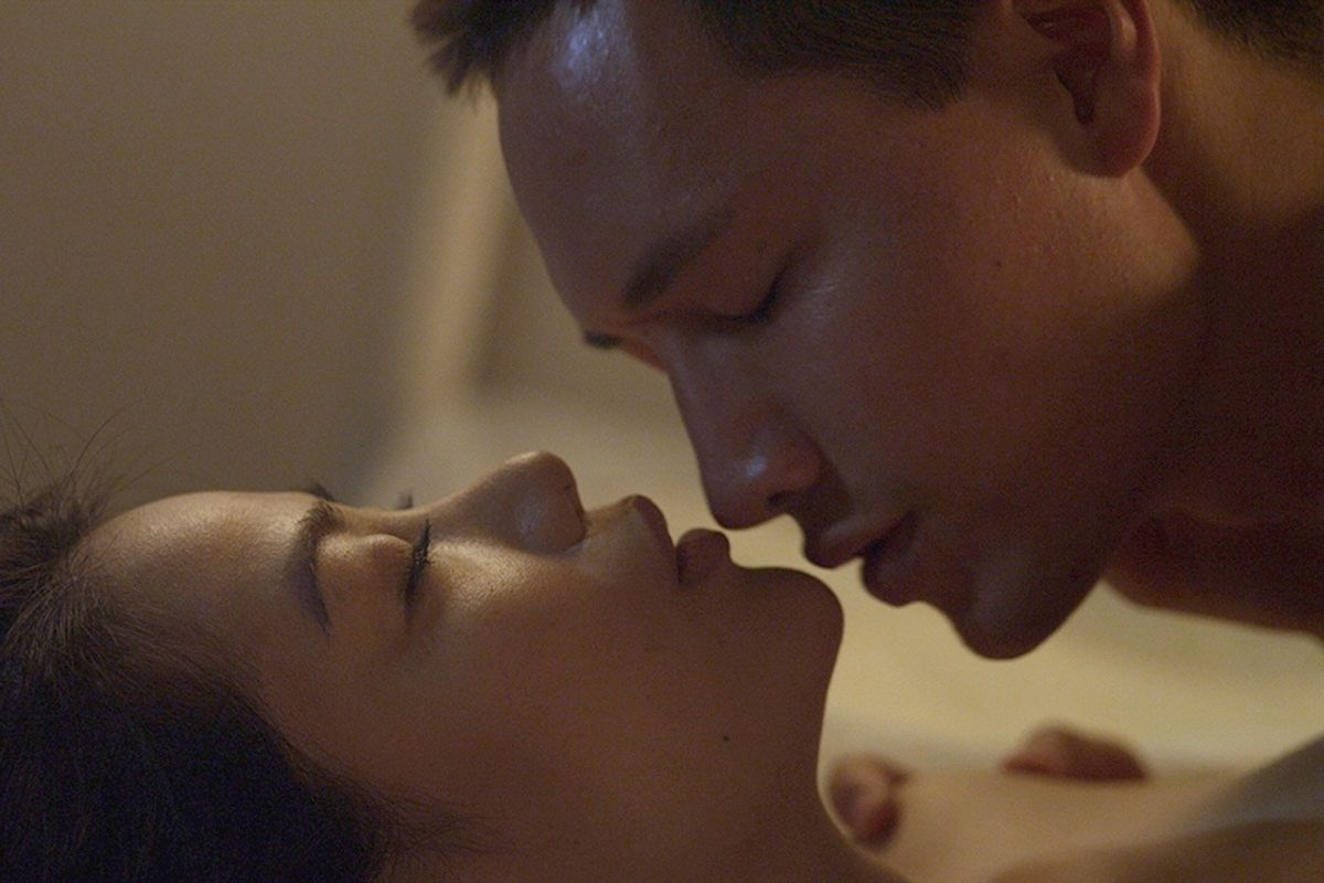 Nsfw Alert Hottest Hollywood Sex Scenes To Spice Up Your Weekend