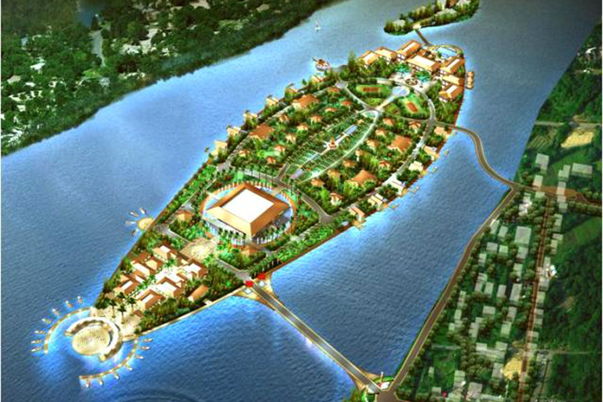 Proposed Hoi An Resort Sparks Environmental Concerns - Saigoneer