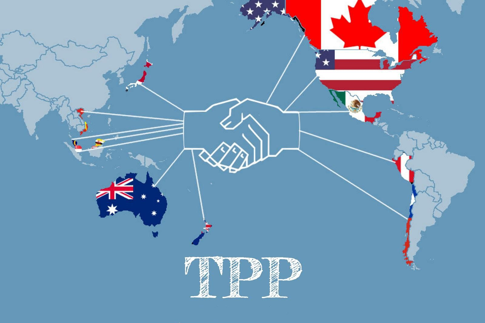 Agreement Reached On Trans Pacific Partnership Saigoneer