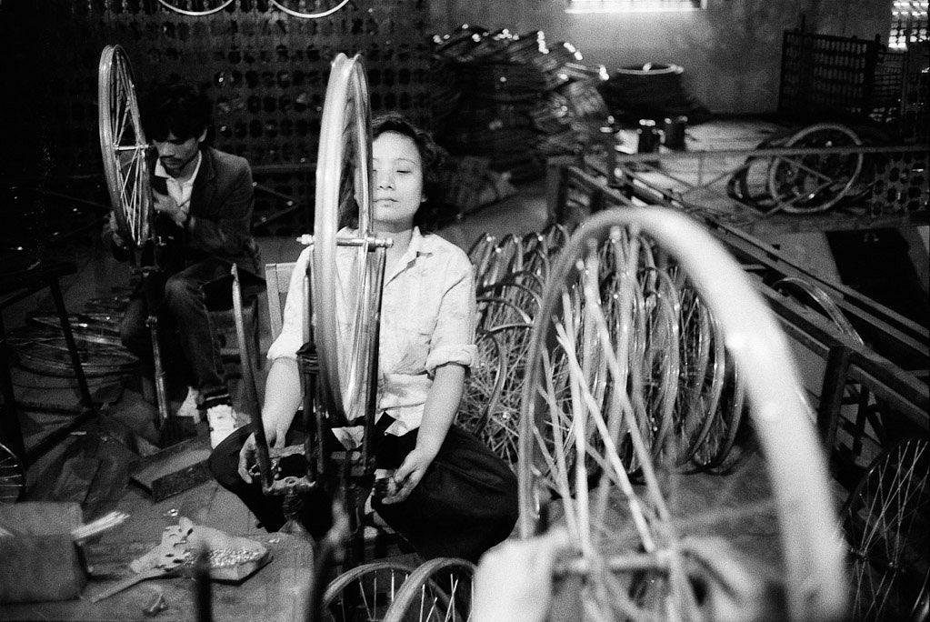 vietnamese women