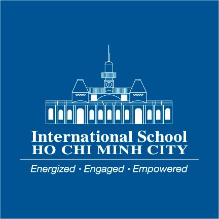 ISHCMC logo