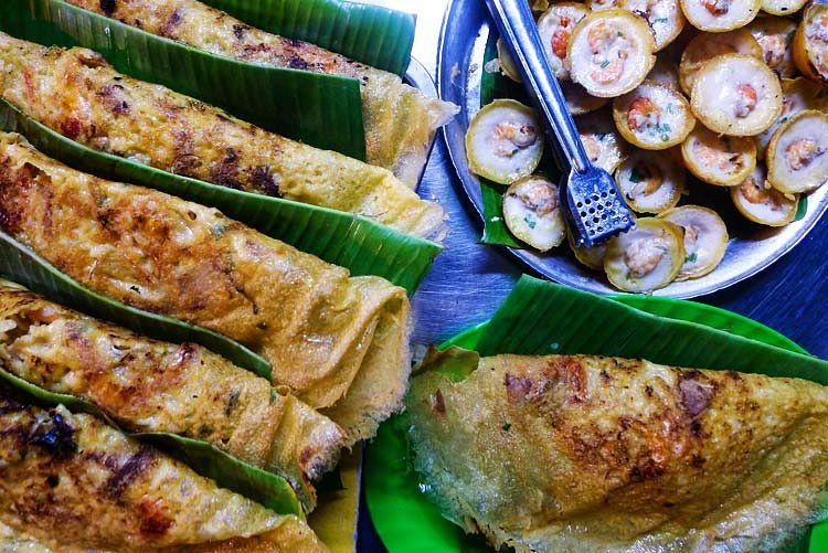 Saigon Street Food Gems: Ba Hai Banh Xeo - Saigoneer