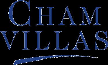 cham villas  logo