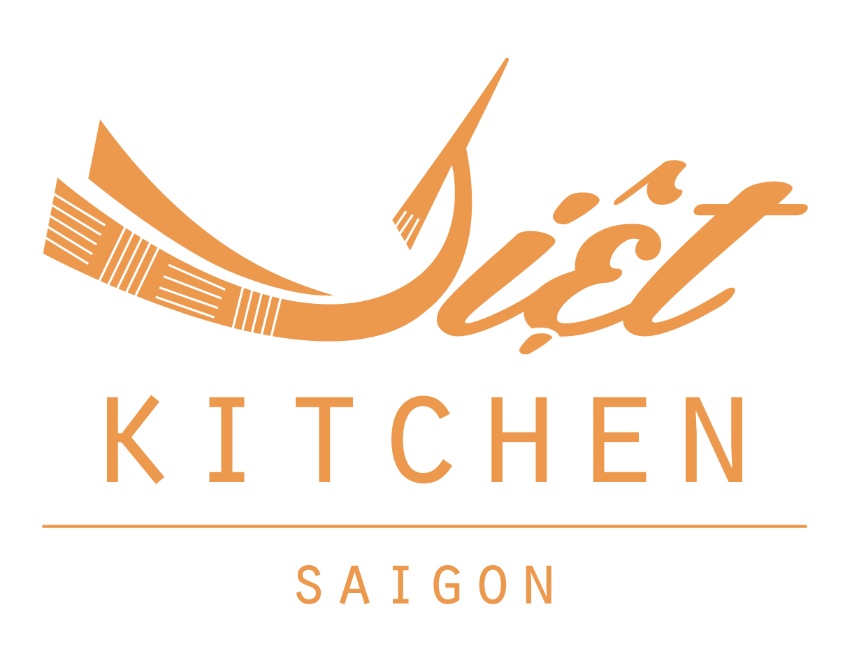 Viet Kitchen logo