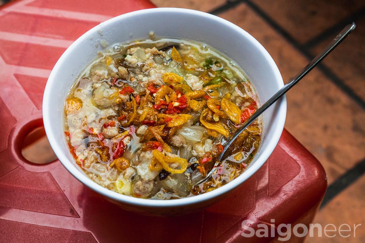 Vietnamese Comfort Food >> Hẻm Gems Dropping The Flavor Bomb With Vietnamese Comfort Food