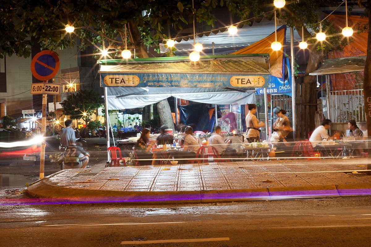 Truong Sa Street Food Saigon