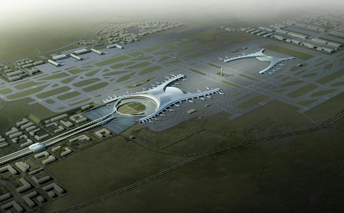 airport planning Every shareholder in the aviation business understands and realises the importance and necessity of a long-term development plan to guide the actual development of the airport.