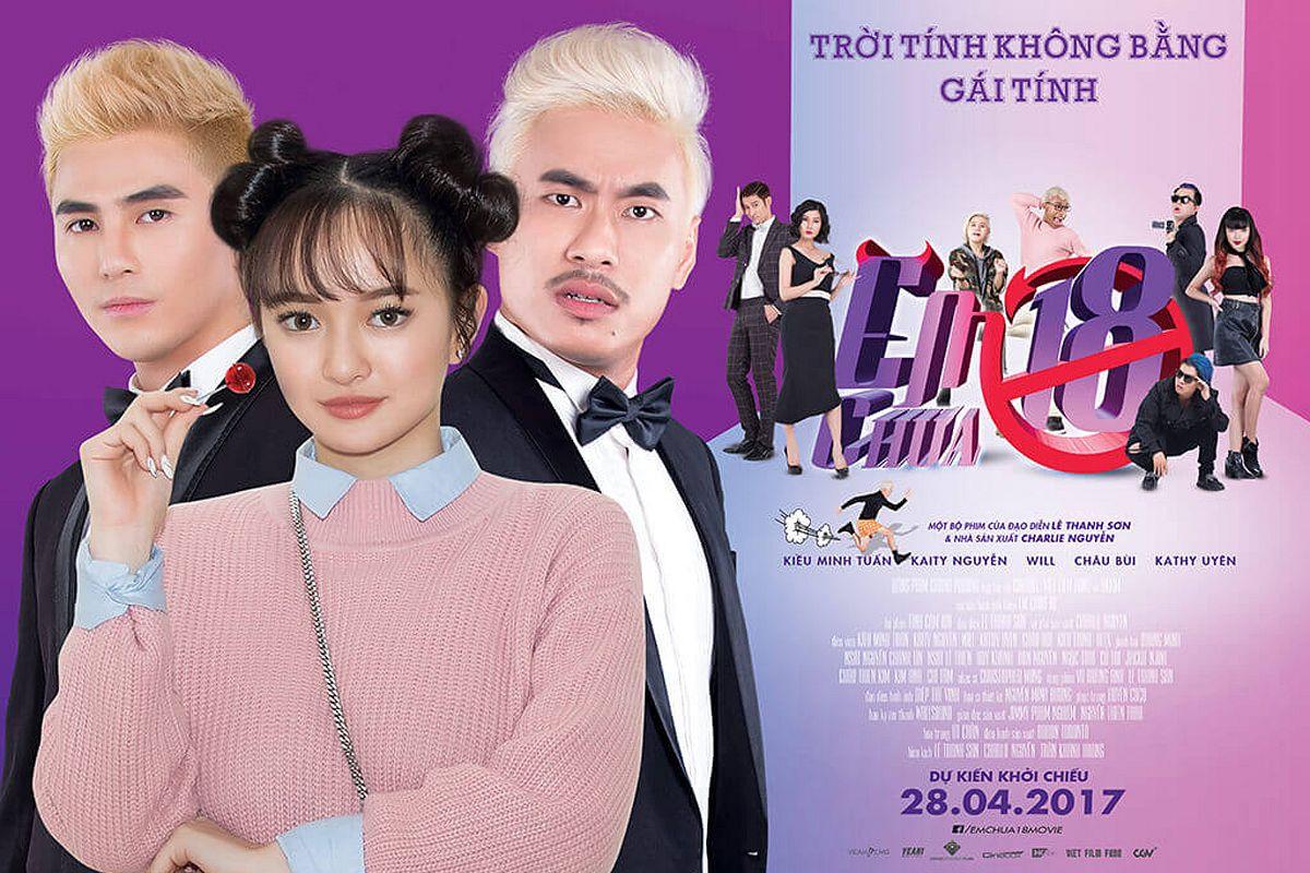Phim dating Vietnam Le,
