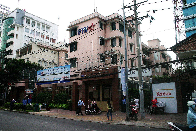 In Search Of Saigon's US Vestiges – Part 1 - Saigoneer