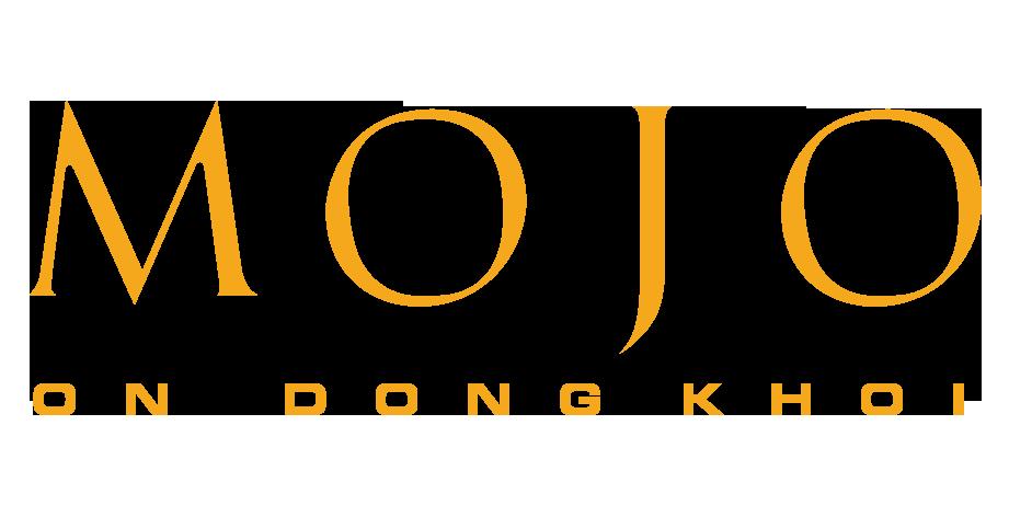 Mojo Cafe logo