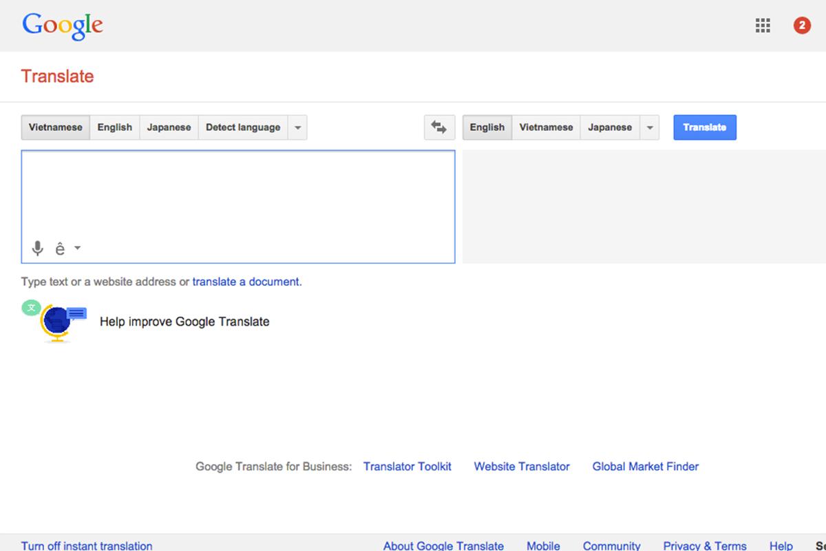 Google Translate Asks Vietnamese To Help Improve Its Accuracy Saigoneer