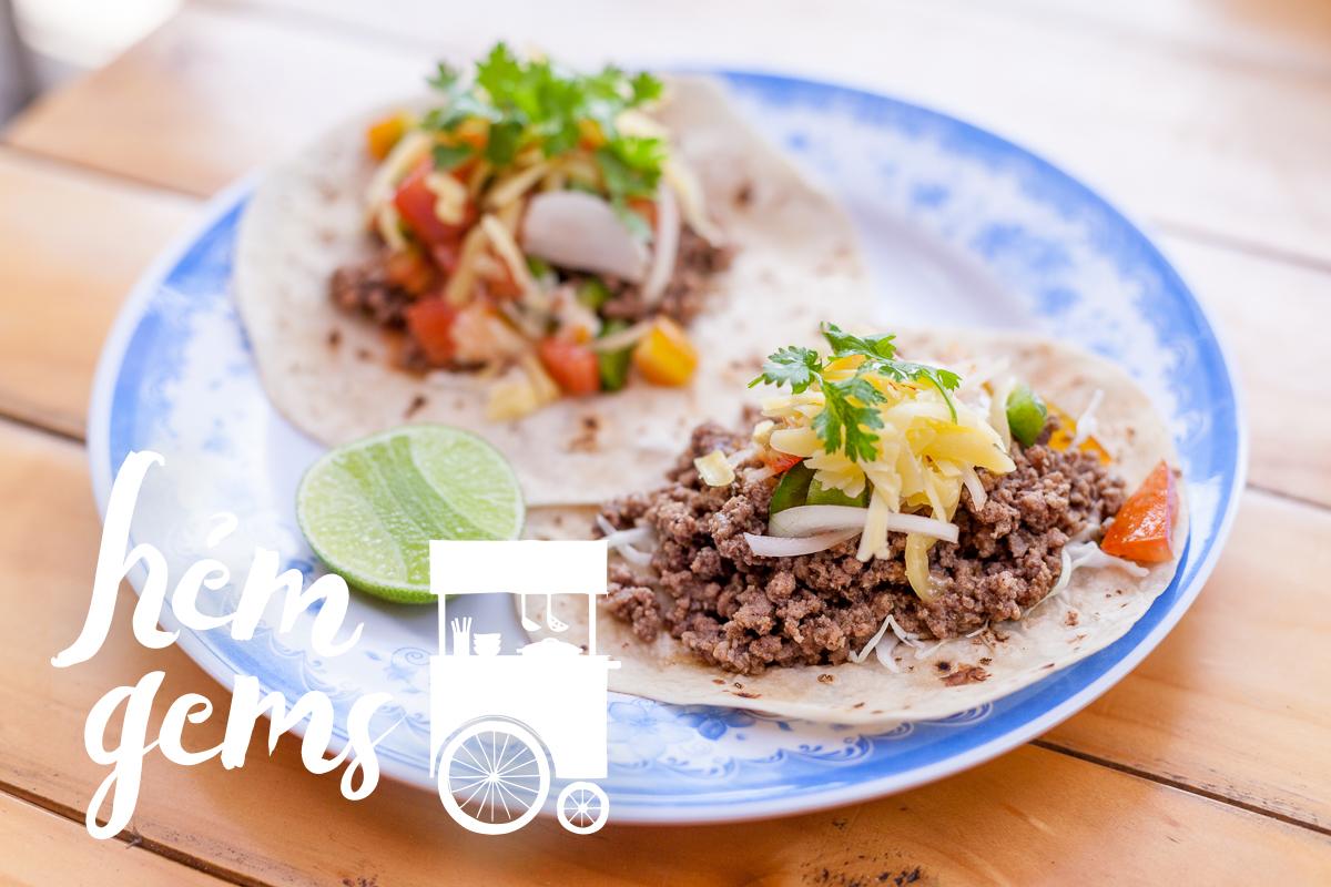 East La Korean Mexican Food