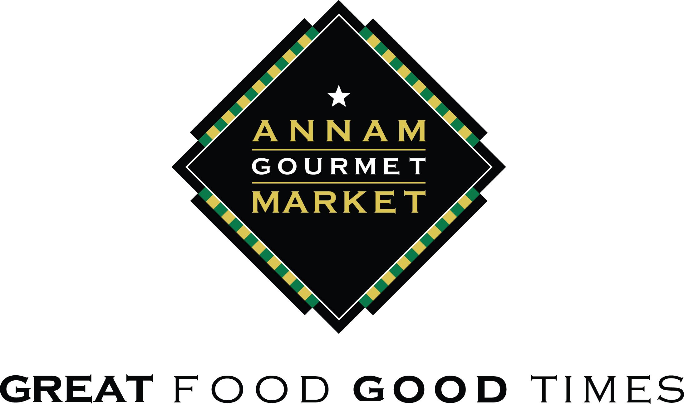 Annam Gourmet Market logo