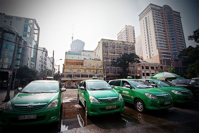 Proposed Decree Seeks to End Taxi Scamming in Vietnam