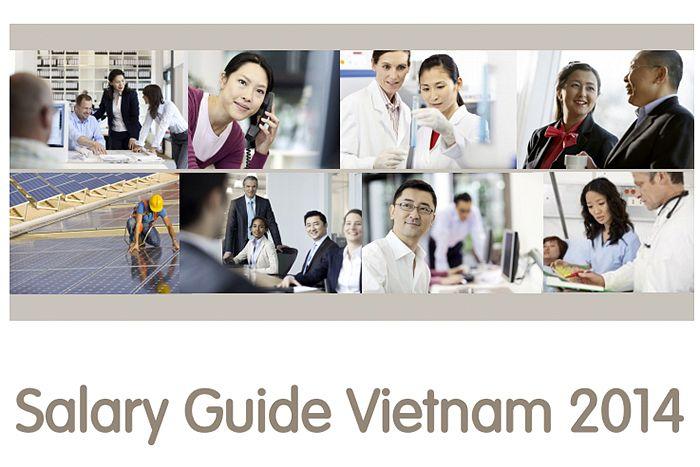 Buks buks: salary guide in asia and australia.