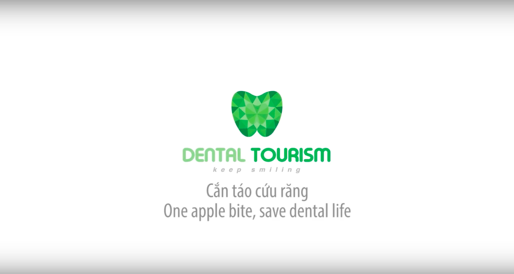 Launching of Vietnam Dental Tourism's Official Website @ The Myst Dong Khoi