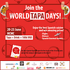 World Tapa Day HCMC 2019 @ Tapas Bar & Restaurant