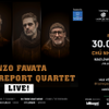 Soul Live Project Series: Jazz Through Time Enzo Favata Glocal Report Quartet Live @ Soul Live Project Complex