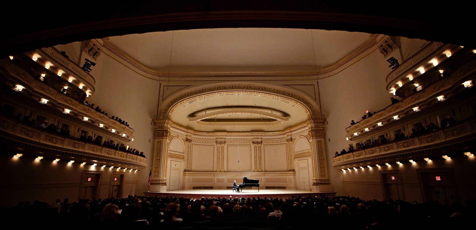 International Piano Competition – Your Road to Carnegie Hall @ Soul